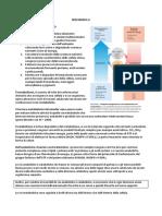 Biochimica II - Bioenergetica e Metabolismo