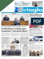 Edición Impresa 06-01-2019
