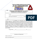 Autorização de Pais Ou Responsáveis Para Desenvolvimento de (2)