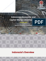 Indonesian Economic and  Capital Market Development December 2018