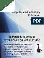 Edtech Overview