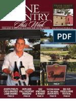 Nor Cal Edition - October 22, 2010