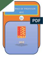Cuadernillo Profesor