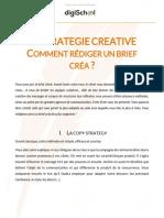 Communication Comment Rediger Un Brief Crea
