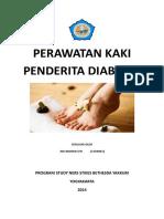 PERAWATAN KAKI PENDERITA DIABETES.doc
