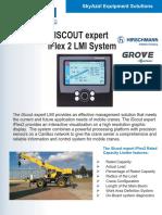 IScout Expert IFlex2