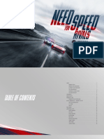 Need for Speed Rivals - Toolkit