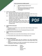 RPP TEMA 8 (PKn) kelas 2 SD kurikulum 2013