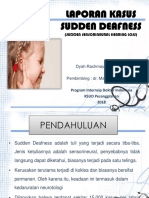 Case Sudden Deafness.pptx