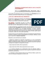 Foro Aduanero1