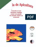 Cartilla de Apicultura