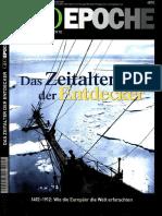 GEO Epoche - 24 - Entdecker
