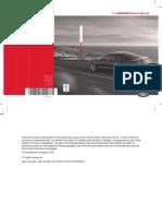 mustang owners manual 2018.pdf