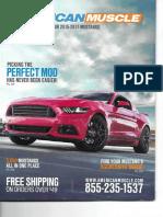 Am 2017 Brochure