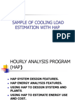 Tutorial for HVAC in AutoCAD MEP - PDF Course