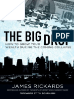 James Rickards- The Big Drop
