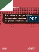 Quintero, Rodolfo - La cultura de petroleo.pdf