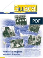 Revista El Guacal ed.25