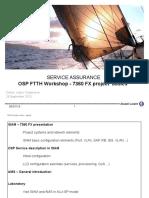 OSP FTTH Workshop v1.1