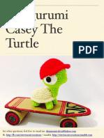Casey Tortuga
