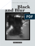 Black and Blur