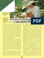 PESTANA & SOUZA. 2008. Ensino de botânica voltado à educação ambiental (Revista Aguapé).pdf