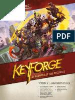 Kf01es-d02 Rulesreference v11 Es