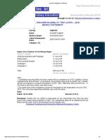 sudhir ctet result.pdf