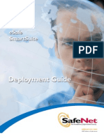 eSafe Smart Suite Deployment Guide