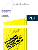Trading With Trendlines