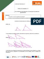 Ficha de Trabalho Nº3-Organização, Análise Da Informação e Probabilidade- TMCA1826.Docx