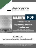Maths Formula Book.pdf