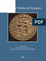 The Art of Medieval Hungary Edited by Xa