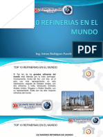 4. refinerias