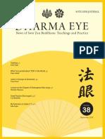 darma eye