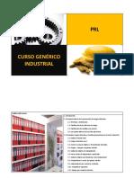 Curso General Sector Industrial