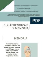 1.2_Aprendizaje y Memoria