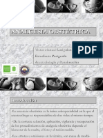 Analgesia Obstetrica