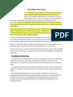 Resumen- PAULO FREIRE(Pedagogia de La Esperanza y Confianza)