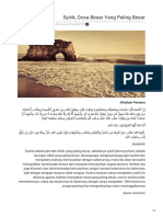 khotbahjumat.com-Syirik Dosa Besar Yang Paling Besar.pdf