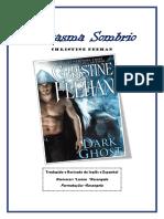 Hristine Feehan - Cárpatos 28 - Fantasma Sombrio - André & Teagan (Revisado (1)