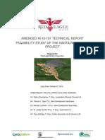 San Ramon Feasibility Study