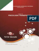 Psicologia Transpessoal - Modulo_1