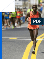 Final Project - Analysing Big Data - Boston Marathon