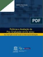 Livro-Politicas e Avaliacao da Pos-Graduacao stricto sensu-da insercao social local a inter_Avaliacao.pdf