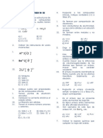 Repaso ADE 2013 -Química