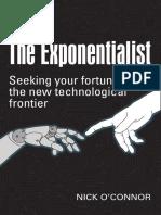 Exponential Returns