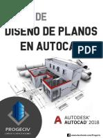Brochure Diseño de Planos Enero