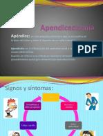 Diapos Apendiceptomia Grupo 6