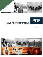 04 - Ao Doutrinador - Em Revisão Final